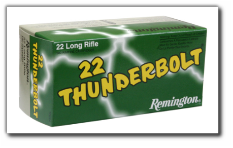 Thunderbolt-Remington