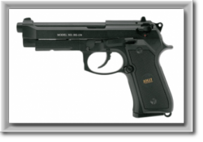 Beretta-92-Soft-Air-scarrellante